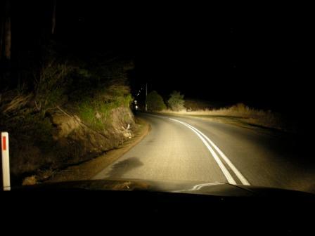 Photos at Night google inspiration image